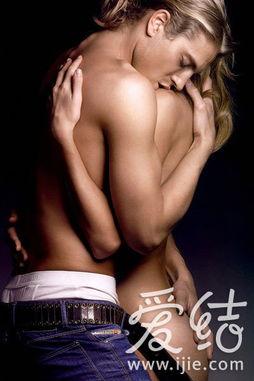 7个性感带 让你们的性爱更火热