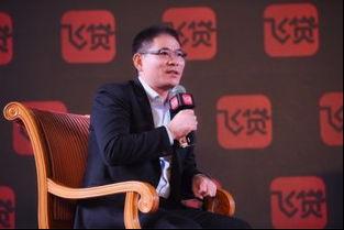 金融科技董事长唐侠感慨到: