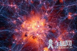 研究称暗物质 缩水 或破解天文界20年难题