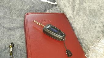 命缘天定-认证神器!   这几张是昨天在和平广场.   4S店赠的方向盘套,还挺软...