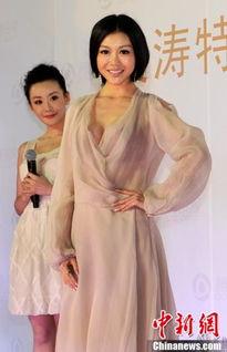 巩新亮,因饰演电影《非诚勿扰》中的女秘书出名.不过已经引来靠