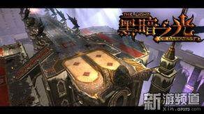 在黑暗之光的世界,玩家不再依附于NPC的指引完成任务,更多的主...