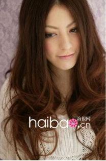 亚洲最流行的发型有哪些?