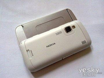 ...诺基亚 C6-00 手机-iPhone 4领衔 近期即将上市开售新机一览