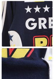 中童装小童装 男童外套 秋装2013新款 韩版卡通拉链开衫 儿童上衣