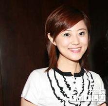 凤凰卫视主持人杨舒-最美80后女主播