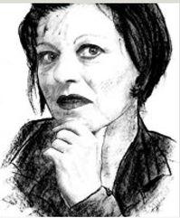父女辣文合集之小研-诺贝尔文学奖又一次跟我们开了玩笑.德国女作家赫塔·米勒的获奖,...
