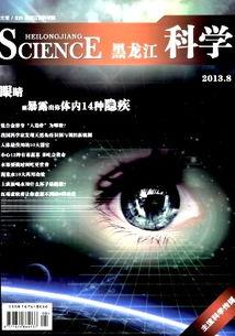 人生的 标点符号 黑龙江科学 2013年08期