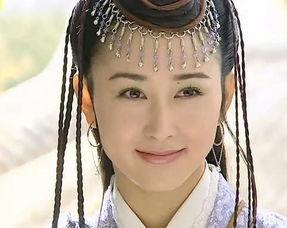 ...苏麻喇姑,方谬神探的多情,杨门虎将的明姬……太多惊艳和令人心...