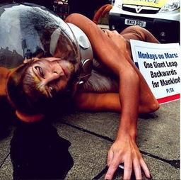 英国知名色情女星萨曼莎·宾莉(amantha bentley)赤身裸体,装扮...