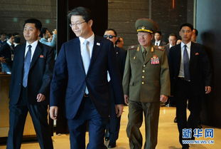 朝鲜高级代表团抵达仁川将出席亚运会闭幕式