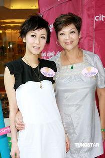 """肥妈妈 ed2k-5月10日)是母亲节,""""香江家庭亲亲妈咪快乐颂""""活动在香港新界荃..."""