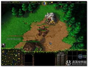 LostTemple+3C英雄无敌3版 地图介绍-LostTemple 3c正式版下载
