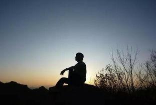 孤独-跑步 列计划 早起 读书 独处 自律真的能改变人生