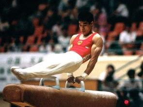 ...子到商界名人 李宁与他的体育王国