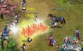 面对艰险重生的十绝阵,玩家们必须聚集在一起,组成强大的战斗团队...