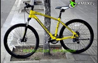 原价2298美利达自行车14年新款公爵500团购价2098赠品牌锁一把-美...