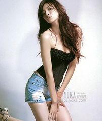 ...位华人女星胸部形状最美 5 mypc的时尚图片 YOKA时尚空间