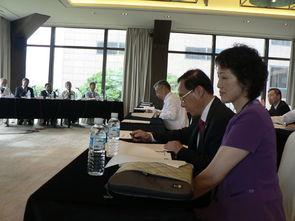 陆延昌理事长、李若梅秘书长参加ICEE16年专题会议-中国电机工程学...