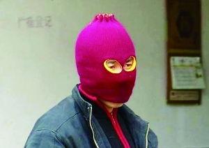 中国的彩票大奖得主们曾经上演过的面具秀.-快递员举报毒品获奖30...