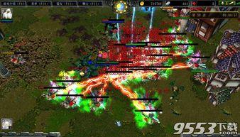 魔兽世界地图神起魔灭1.1.0正式版 弹丸传说Ⅱ神起魔灭1.1.0正式版 附...