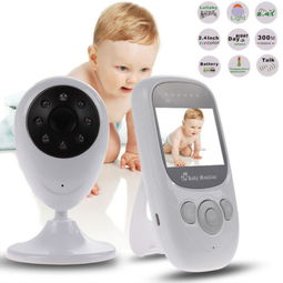 inquiry_idm-057_5.7_inch_high_brightness_sunlight_readable_lcd_monitor-...Night Vision Audio Video Wireless Colorized LCD Baby Monitor