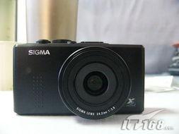 SIGMA适马 DP2 Merrill数码相机说明书:[4]