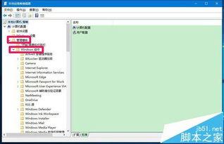 ...更新对应的右侧窗口找到:Windows更新不包括驱动程序,并左键双...