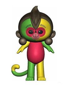 ...么意思 广东话猴赛雷什么意思 央视猴腮雷什么意思