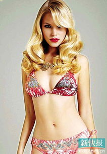 欧美鲍体-五大洲五种审美倾向 美胸应考虑身材比例