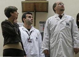 法医鉴定确认智利前总统阿连德死于自杀