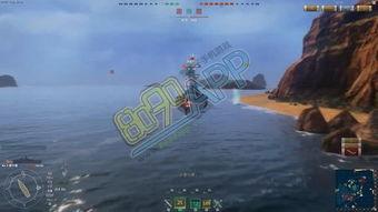战舰世界蒙大拿怎么在近距离对抗大和 蒙大拿怎么打大和