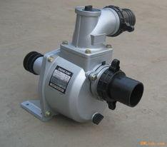 供应3铝拖泵 图片