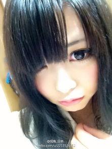 あずみ恋无码番号-可怕的化妆:日本妹子みずよってぃー分享的一些化妆实例 (4)