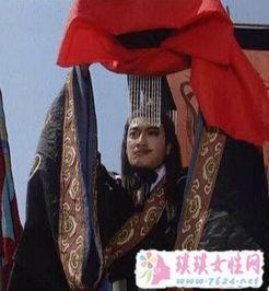 万帝来朝-...宫队伍最庞大的皇帝 一朝天子四万佳丽