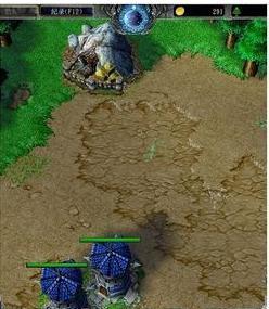 魔兽争霸WAR3兽族战术—飞龙流
