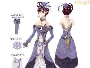 ...师专用——蔷薇颂歌-揭秘 卓越之剑2 神来之笔活动玩家制图细节