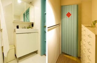 室内设计师的住宅设计 日式简约小户型