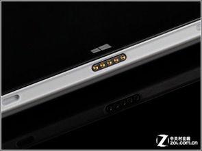 adn040磁力3g-金属磁性触点 直接连接键盘底座-生产力平板的新态度 钻石版乐凡F3S...