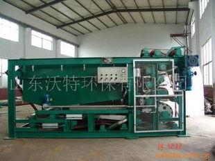 环保水处理设备LGTS型立式污泥浓缩脱水机 -机械设备