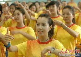 ...相北京 为残疾运动员加油