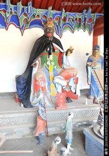 舞阳城隍庙旅游攻略