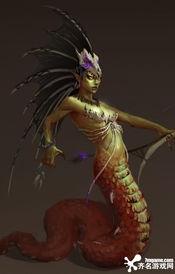 使、人鱼、兽人联合绞杀后,精魄化为小蛇游走,进化成弓箭蛇妖,从...