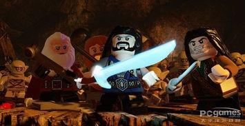 游戏将会以电影前两部为主,玩家将鼓起勇气在中土世界加入比尔博巴...