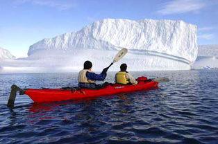 格林兰岛漂流-格陵兰岛的名称来源
