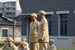 巫刚 程前 刘佳主演丨 电视剧 战犯 9月6日19 30吉林卫视全国首播