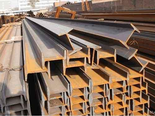 滨州 工字钢 型号参数 铜陵 工字钢和h型钢区别