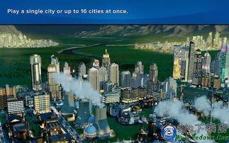 创e下载园-你可以建造一个舒适安逸的乡村小镇,自由延展的道路通向城内各个地...