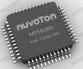 ProcessorExpert | 主芯片MCU配置