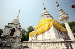 我的旅游攻略 泰国 清迈 篇